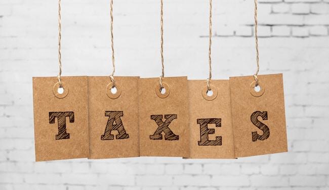 condo assoc tax filing requirements