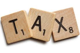 hoa tax requirements